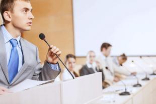 Diploma in Successful Public Speaking Level 3