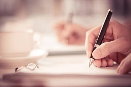 Diploma in Business Writing Level 3