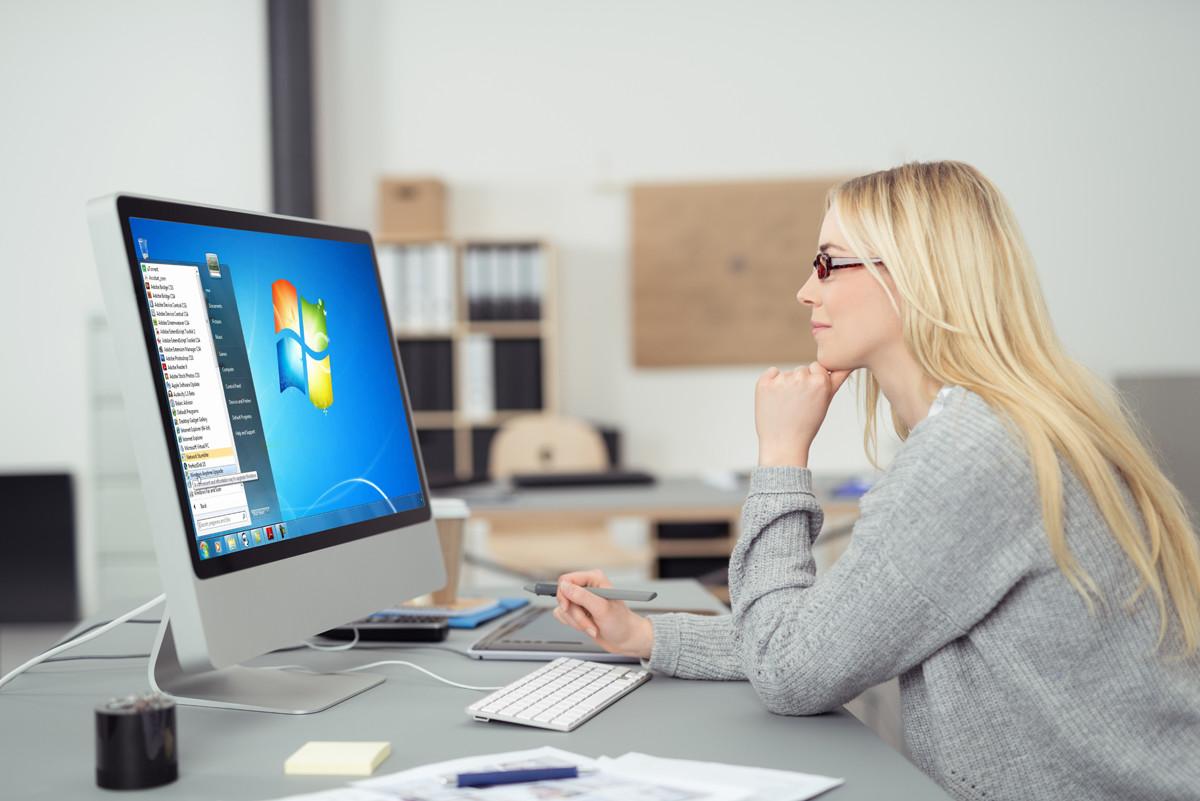 Windows 7 Basics Training Course