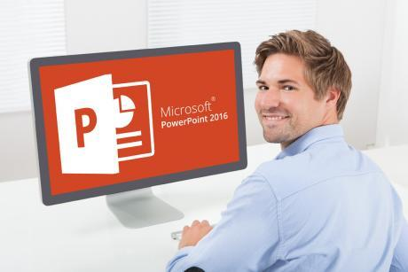 MS PowerPoint 2016 Beginners Video Course