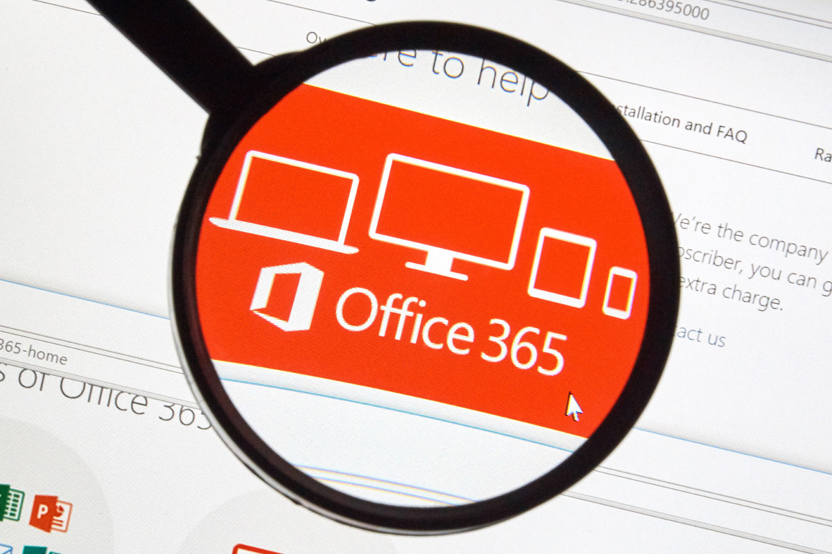 Microsoft Office 365 Administration Online Course
