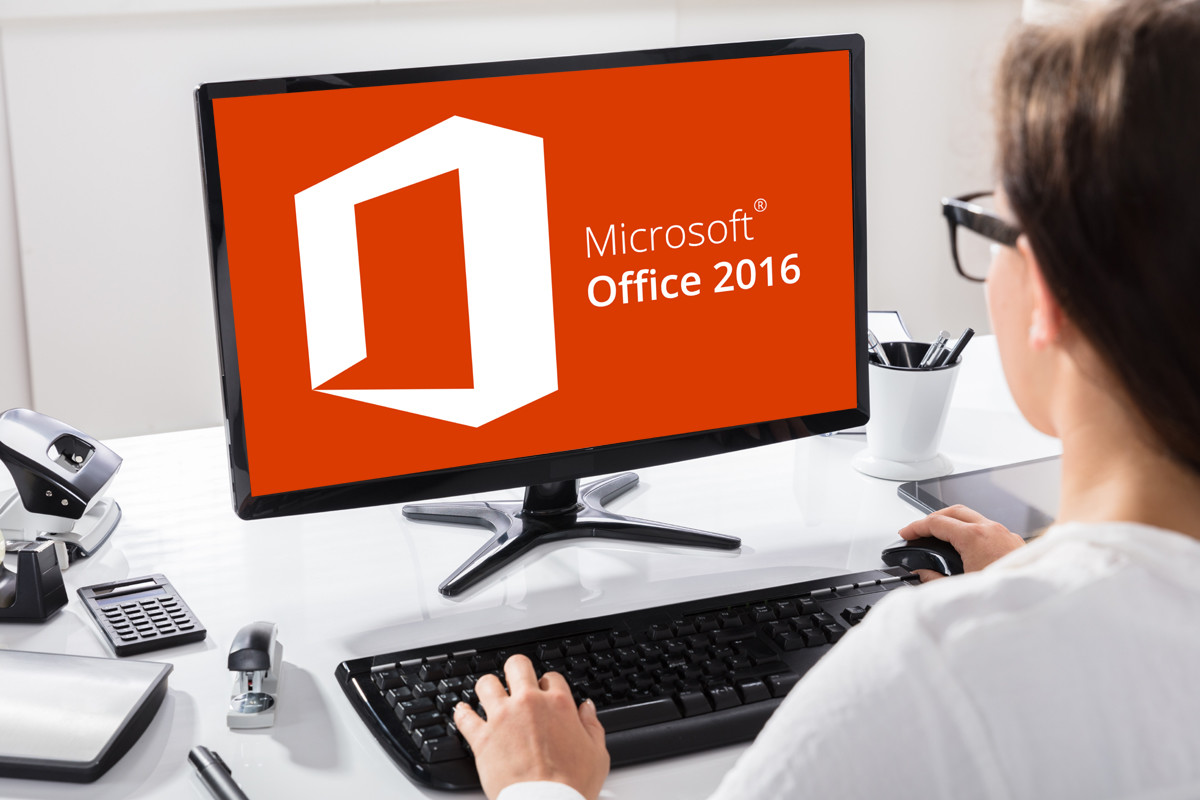 Microsoft Office 2016 Online Course Introducing New Features