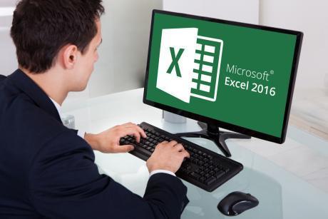 Microsoft Excel 2016 Intermediate Online Course