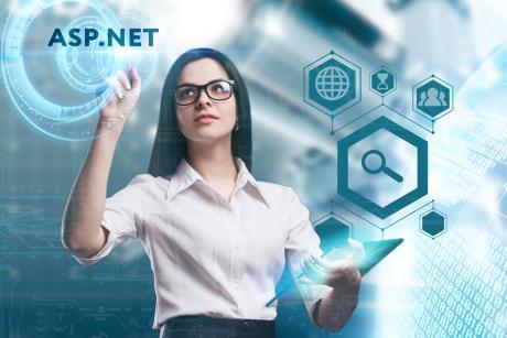 Online Course for Exploring ASP.NET Core Fundamentals
