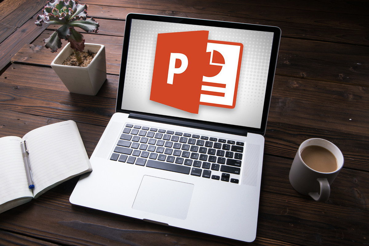 Microsoft Powerpoint 2016 Intermediate Course