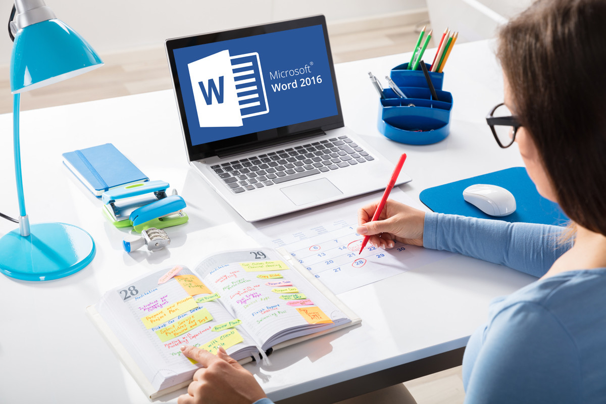 Microsoft Word 2016 Advanced Online Course