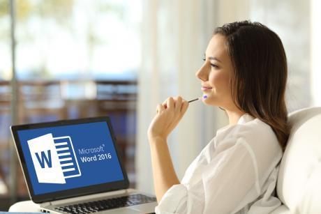 Microsoft Word 2016 Online Video Course Intermediate Level