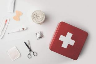 CIEH Introduction to First Aid