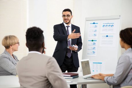 NCFE Level 3 Certificate in Principles of Management