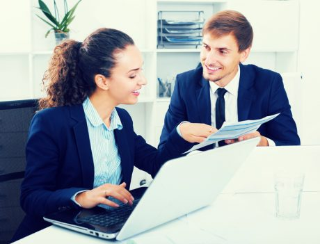 Pearson BTEC Level 4 Diploma in Business Administration with Official Assessment & Certification