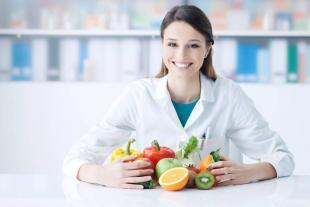 Certificate in Nutritional Specialist Training