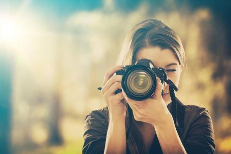 Certificate in Photography Training for Travellers