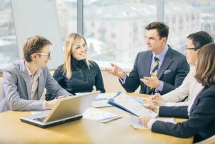 Diploma in Office Management Level 4