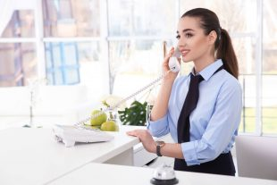 Diploma in Office Admin and Receptionist training level 4