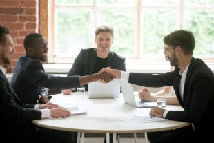 Diploma in Office and HR Management Level 4