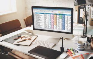 Diploma in Microsoft Excel 2016 Beginner to Intermediate