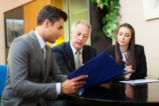 Diploma in Organisational Administration & Business Law Level 3