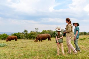 Certificate in Animal Conservation at QLS Level 3