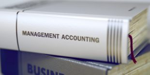 Certificate in Managerial Accounting Level 3