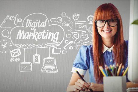 Digital Marketing Career Bundle