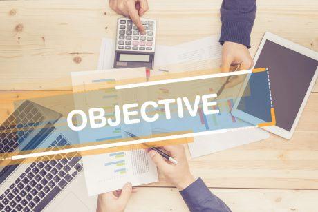 Objective Setting Training