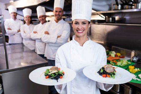 Level 2 Food Safety Catering