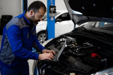 Automobile Mechanical and Electrical Systems - Level 5