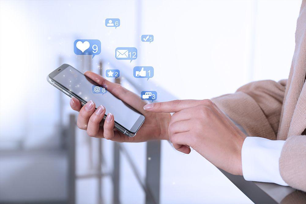 Social Media Marketing Master