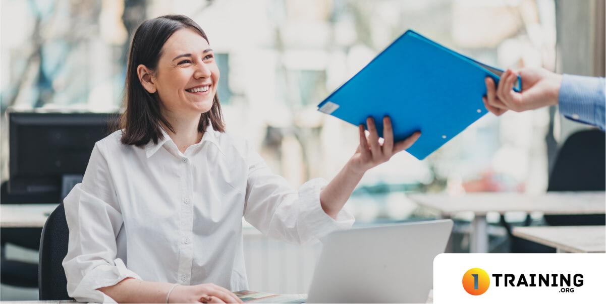 How Office Admin Courses Help Gain Essential Admin Skills