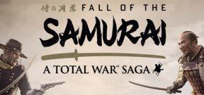 Total War Saga: FALL OF THE SAMURAI is $7.5 (75% off)