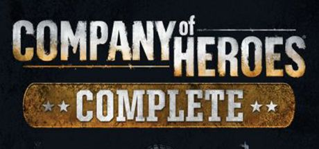 Buy Company Of Heroes Complete Pack Steam Key Instant Delivery