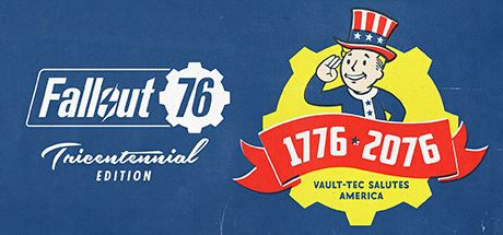 Buy Fallout® 76 Tricentennial Edition Bethesda net Key | Instant