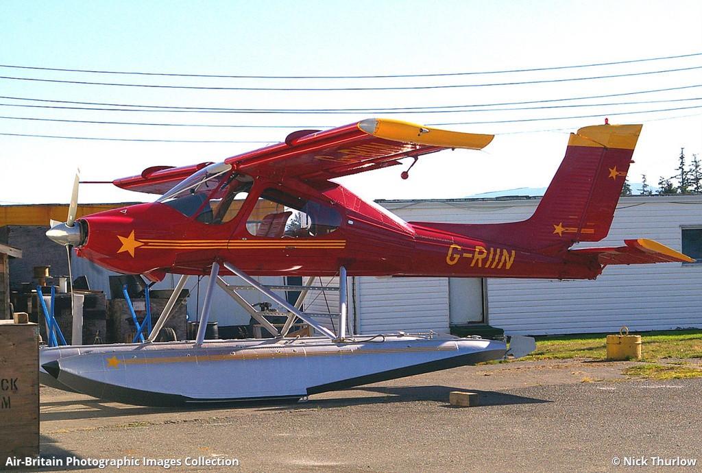 Aviation photographs of PZL-Okecie PZL-104M Wilga 2000 : ABPic