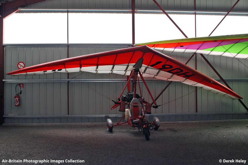 Aviation photographs of Air Creation Racer /XP11 : ABPic