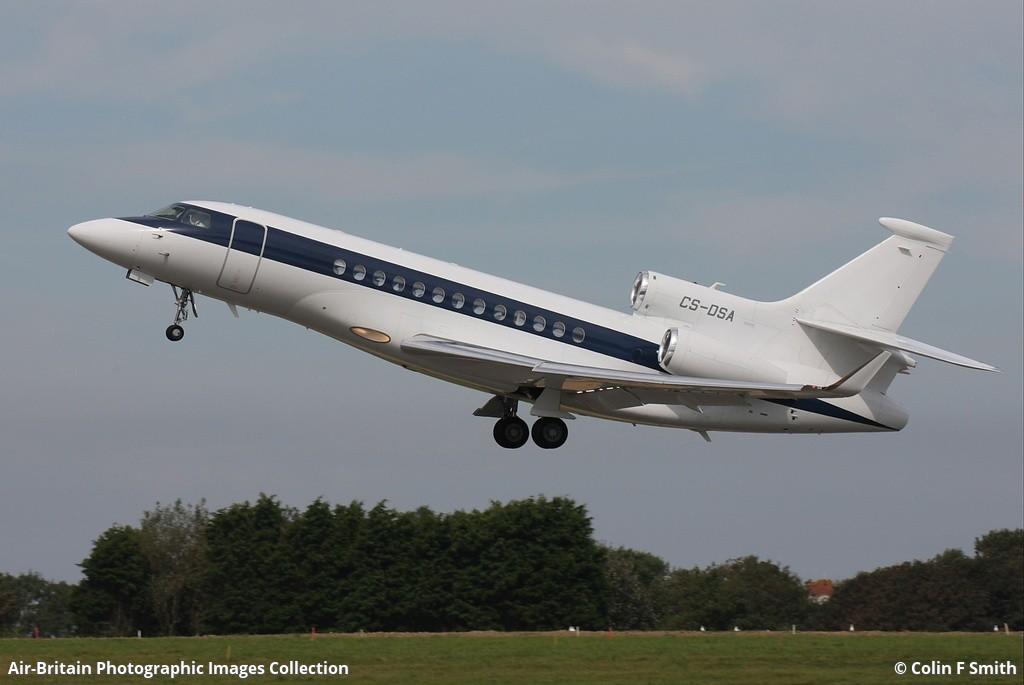 Aviation photographs of Registration: CS-DSA : ABPic