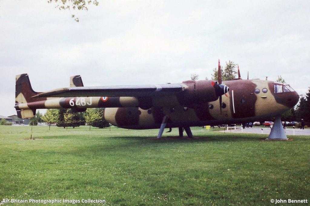 Aviation photographs of Locati...