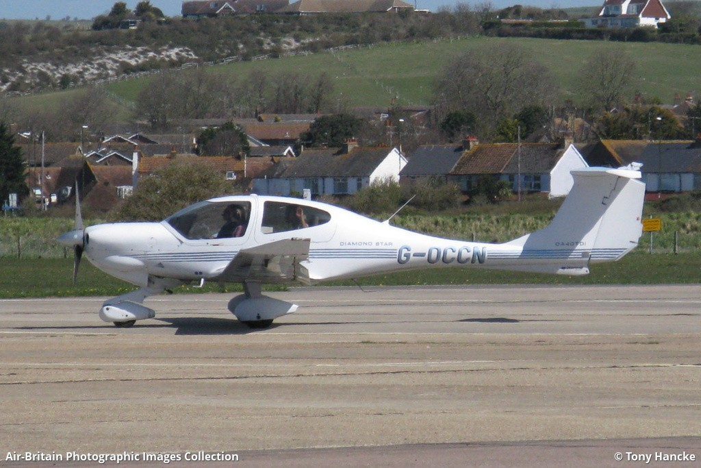 Aviation photographs of Operator: Venturi Capital Ltd  : ABPic