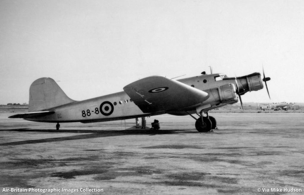Aviation photographs of Fiat G...