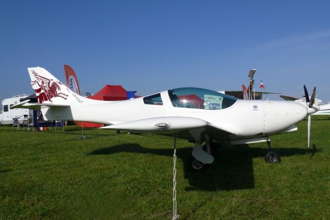 Aveko VL-3 Evolution - Untitled   Aviation Photo #2467725