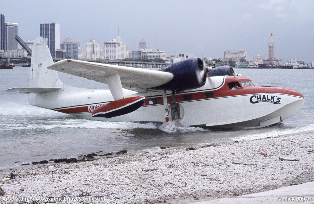 Aviation photographs of Location: Miami Seaplane Base (MPB) (was