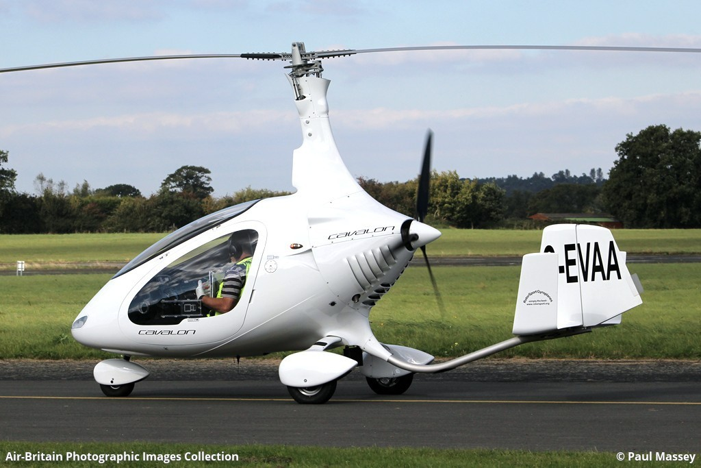 Evaa >> Aviation Photographs Of Registration G Evaa Abpic