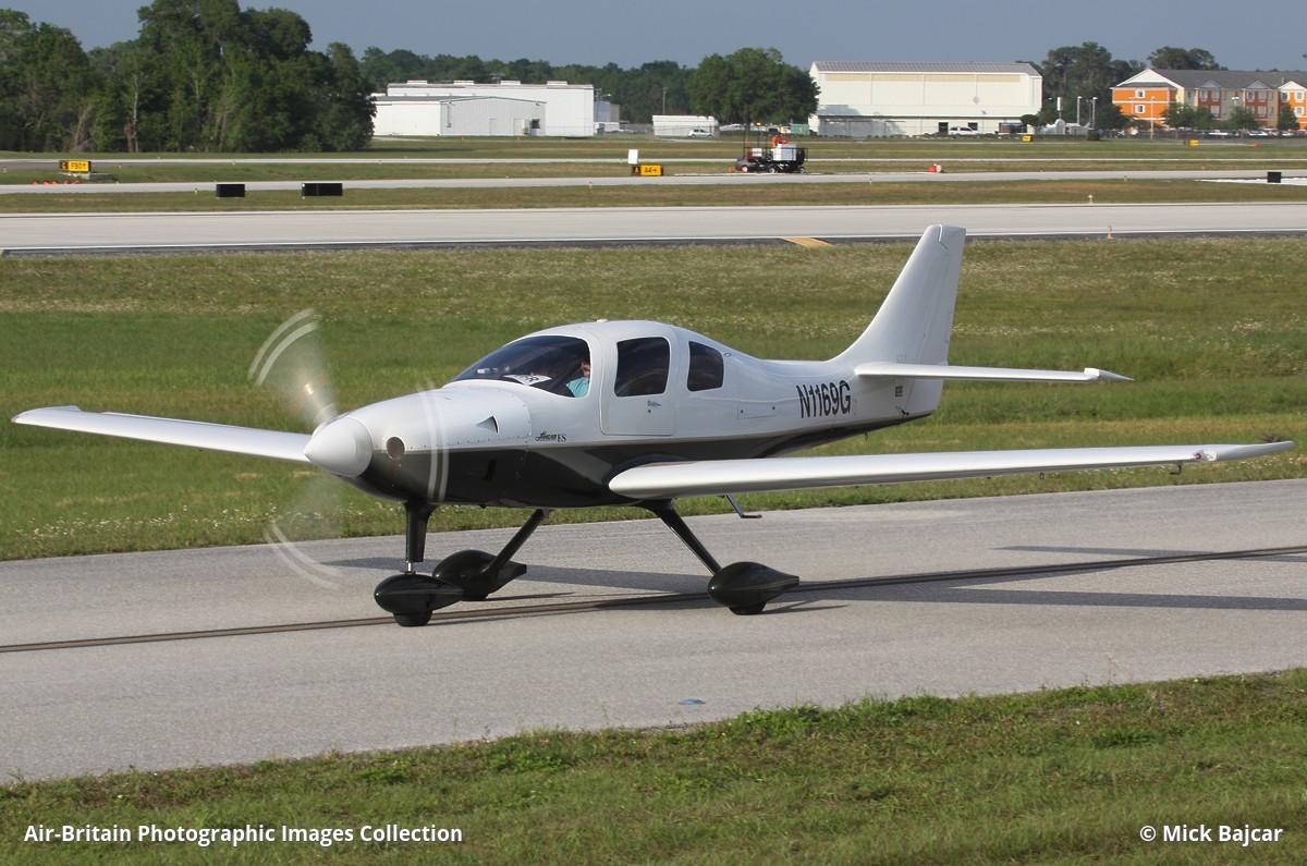 aviation photographs of lancair es abpic rh abpic co uk lancair es-p specs lancair es review