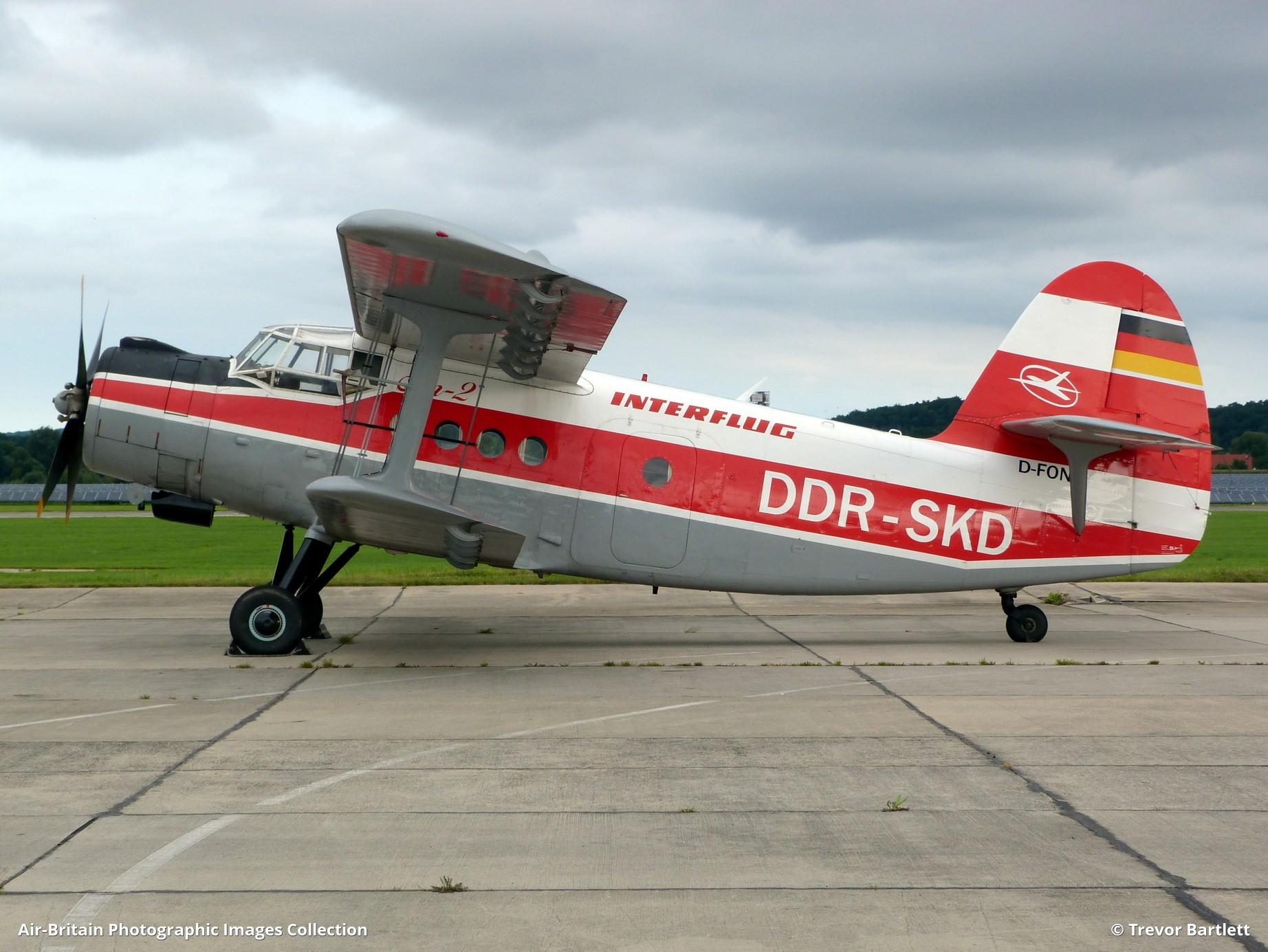 Aviation photographs of Airshow: Bitburg - Aero Expo Europe