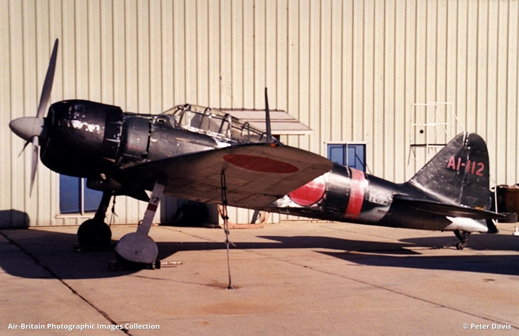 Fort Collins Mitsubishi >> Aviation photographs of Mitsubishi A6M3 Zero : ABPic