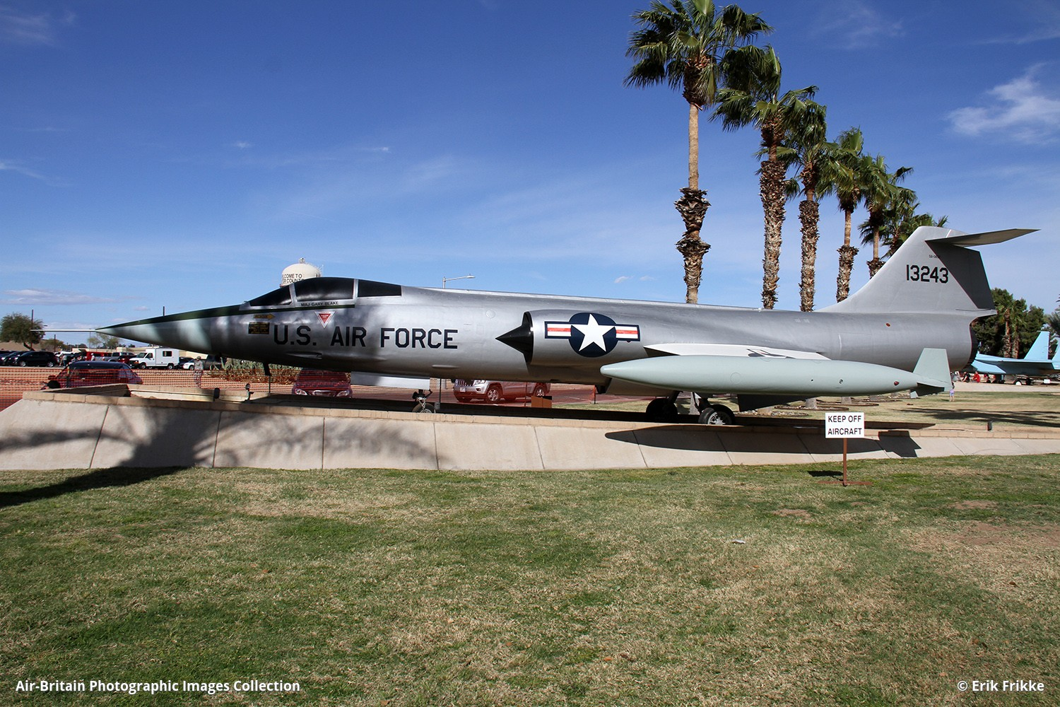 starfighter us air force