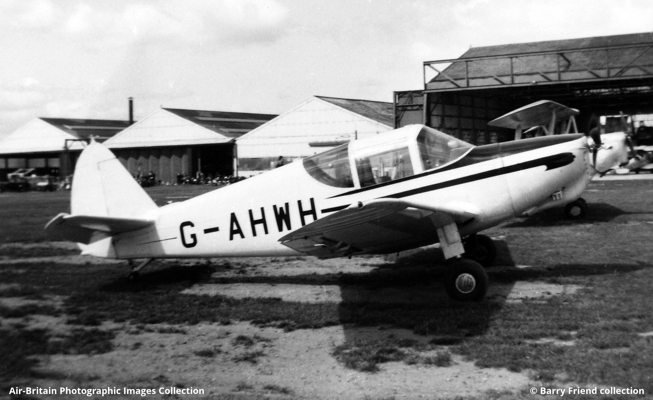 Aviation photographs of Globe GC-1B Swift : ABPic