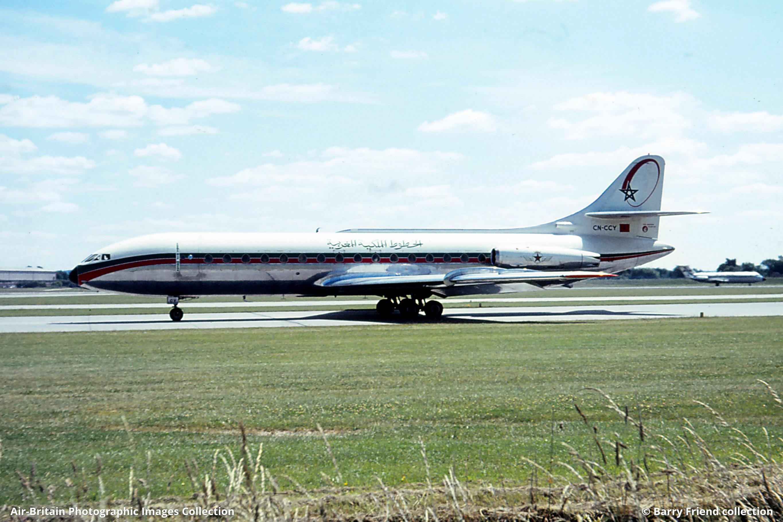 Anciens avions de la RAM 1603142-large