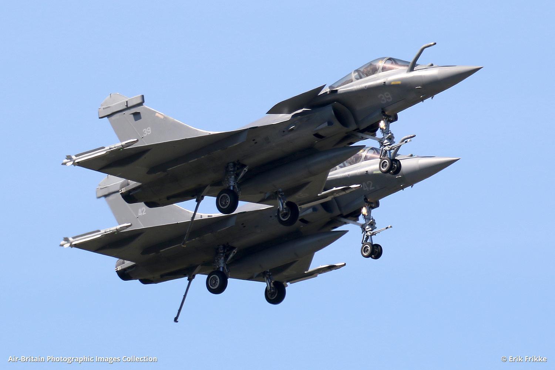 Aviation photographs of Dassault Rafale M : ABPic