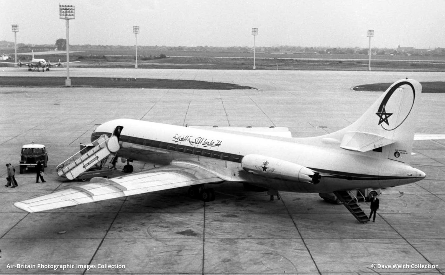 Anciens avions de la RAM 1612956-large