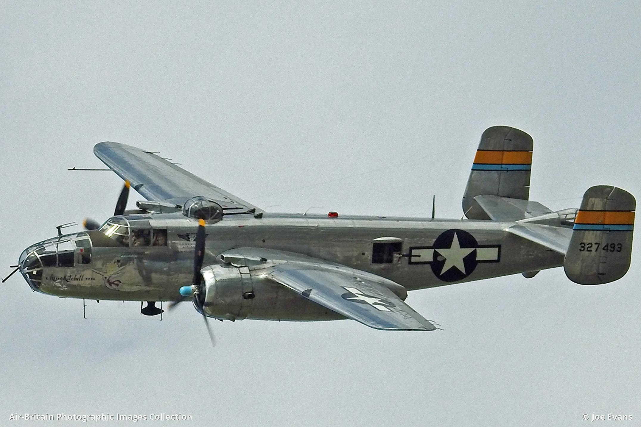 Aviation photographs of Operator: Commemorative Air Force